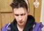 """Задержанный за атаку на машину ФСБ во время акции протеста 18-летний тиктокер Константин Лакеев, признался в содеянном и раскаялся на камеру, обещав подобного """"на сто процентов"""" не повторять"""