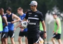 Семак: Азмун получил травму в товарищеском матче с «Уралом»