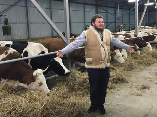 Поможет ли маркировка молочной продукции противостоять фальсификатам