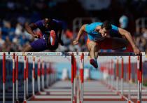 По данным некоторых СМИ, чемпион мира и дважды чемпион Европы в беге с барьерами на 110 м Сергей Шубенков сдал положительную пробу, взятую РУСАДА в рамках внесоревновательного контроля