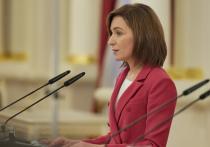 Президент Молдавии Майя Санду своим указом утвердила новый состав Высшего совета безопасности Молдавии