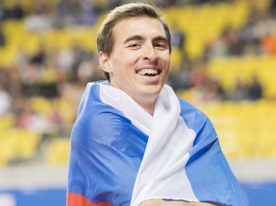 Сергей Шубенков сдал положительный тест на допинг