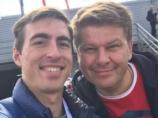 Губерниев призвал Шубенкова ответить на обвинения в допинге
