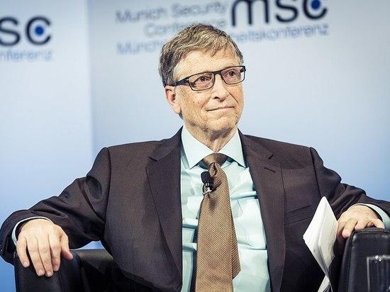 Американский миллиардер предупредил общество о пандемии, страшнее нынешней в 10 раз