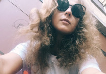 Участница Pussy Riot сообщила о задержании Марии Алехиной