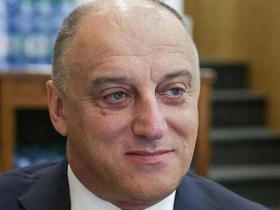 Депутат-единоросс Сопчук обжалует решение о конфискации миллиардных активов
