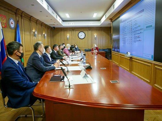 Экономика Якутии постепенно восстанавливается