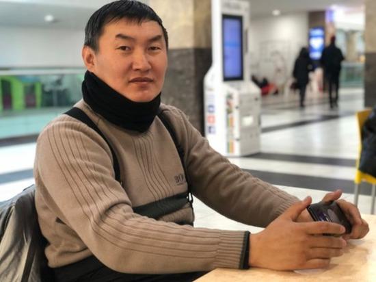 Правозащитница Низовкина о задержании Дмитрия Баирова: «Возможно, его похитили»