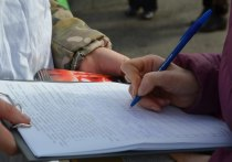 Ярославцы собрали 2 тыс подписей в поддержку полицейского застреллившего в Дагестане мужчину