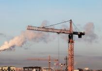 Строительные компании Алтайского края, несмотря на эпидемиологические издержки, сумели выполнить план 2020 года по вводу жилья