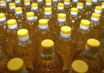 В Тамбовской области продолжает расти  экспорт растительного масла