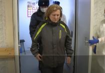 Администрация Лужского района Ленинградской области всерьез озаботилась семьей местной жительницы Марии Юдиной, которую ударил ногой в живот полицейский на несогласованной акции в Петербурге
