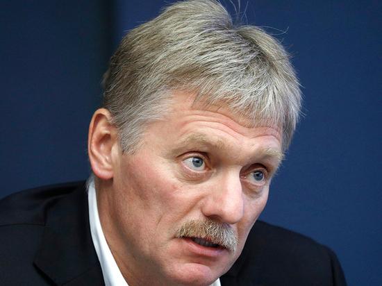 Кремлю не известно про подготовку митингов в поддержку президента