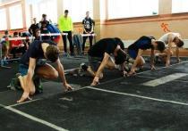 В Абакане соберутся на соревнования легкоатлеты Хакасии