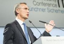 Генсек НАТО Йенс Столтенберг призывает альянс увеличить расходы на оборону