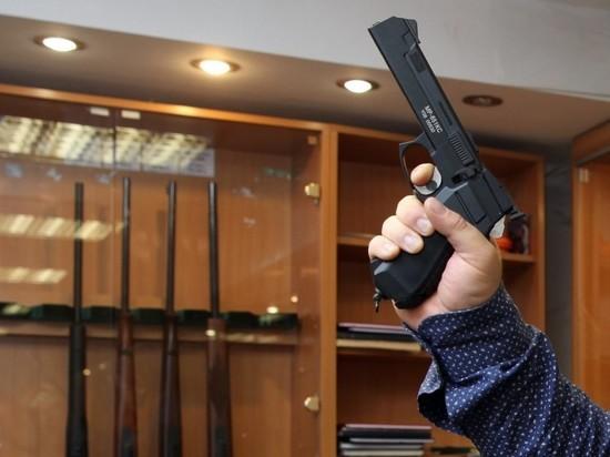 СМИ: оружейные магазины Москвы будут закрыты в выходные