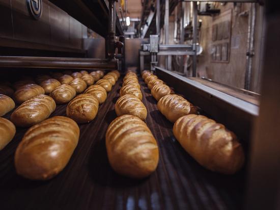 Мукомольные и хлебопекарные предприятия региона получат субсидии