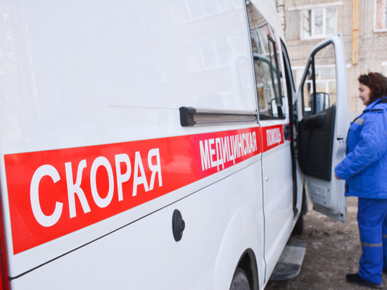 37 жителей Чебоксар и Новочебоксарска получили травмы после ледяного дождя