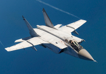 В России разрабатывается высотный перехватчик, способный поражать цели в ближнем космосе