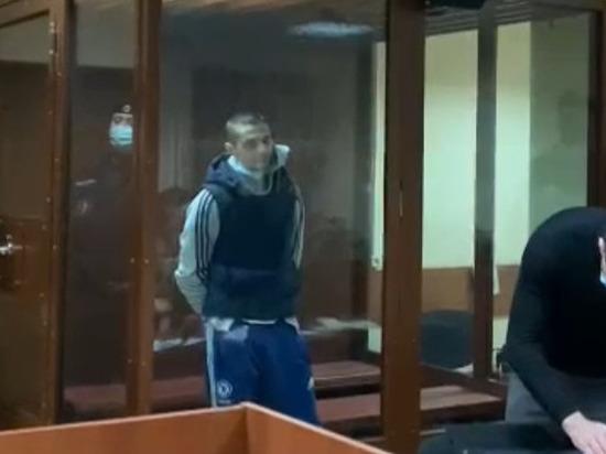 Суд арестовал подравшегося с ОМОНом в Москве чеченца