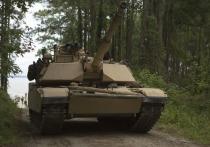 В США испугались танковой дуэли «Абрамса» и «Арматы»