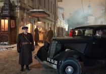 В Ростове Великом снимают кино про войну