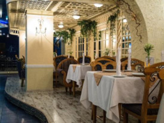 В Челябинске закрыли ресторан «Титаник»