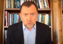 Российский миллиардер Олег Дерипаска прокомментировал данные Росстата о рекордной убыли населения России