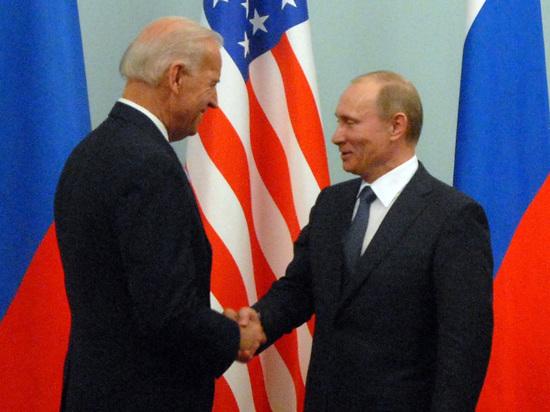 Президенты провели переговоры в минувший вторник