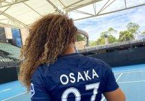 Осака может сместить Серену Уильямс: тоже купила себе футбольный клуб