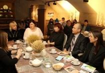 - Мы много работали над туризмом в 2019-м году, - говорит Юлия Купецкая, глава городского округа Серпухов