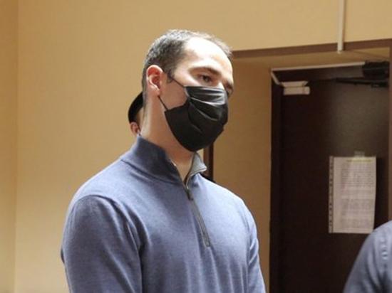 Избитый судья Данченков на заседание не явился