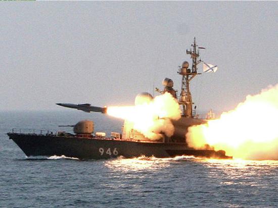 Гиперзвуковыми ракетами вооружат корабли и подлодки