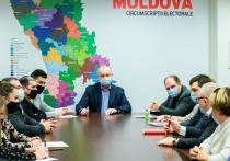 Игорь Додон: Ошибочно и опасно разделять граждан молдовы