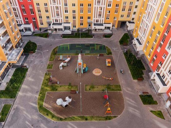 «Новая Кузнечиха» стала лучшим проектом эконом-класса в регионе