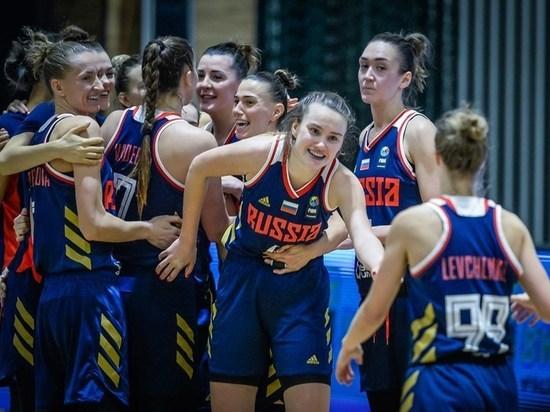 Две женские сборные 5х5 и 3х3 начали подготовку к финальным матчам отбора на Евробаскет-2021 и к Играм-2020