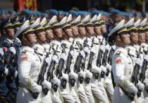 Стрелков сравнил российскую армию с китайской: