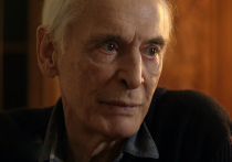 В картине «Чужой дед» Мурада Алиева Василий Лановой сыграл свою последнюю роль в кино