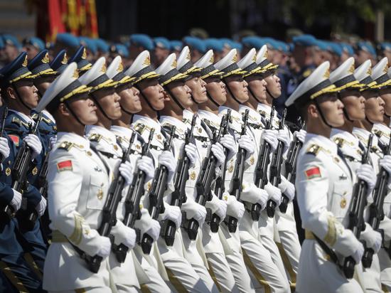 """Стрелков сравнил российскую армию с китайской: """"Больше не сверхдержава"""""""
