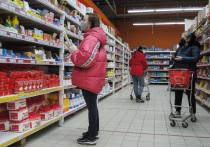 Российские власти продолжают упорно бороться с ростом цен на продукты