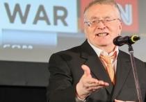 Жириновский пожаловался на отсутствие танцев «для знакомств» в Москве