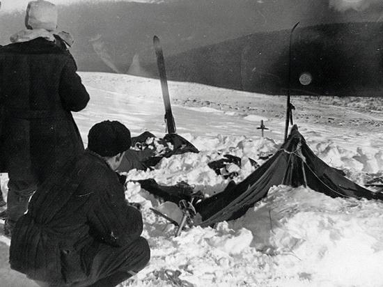 Британцы опровергли версии ученых о гибели группы Дятлова