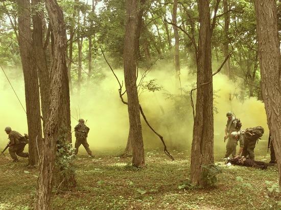 Reuters: военнослужащие США отравились антифризом