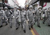 Несмотря на принимаемые меры, заражения коронавирусом продолжаются по всему миру