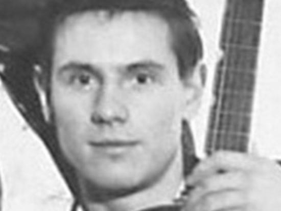 Скончался гитарист оригинального состава группы The Animals Хилтон Валентайн