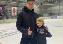 «Только настоящие доллары»: сын Плющенко отказался выступать за игрушки
