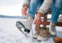 В последний день каникул студенты Тверской области смогут бесплатно покататься на коньках