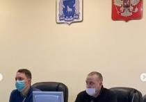 «Никого не бросим»: глава Губкинского рассказал о помощи погорельцам после смертельного пожара