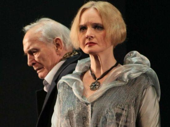 Елена Сотникова: «Как никто умел преподносить на сцене женщину»