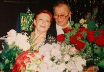 В Москве скончалась народная артистка России Алла Йошпе, выступавшая в дуэте со Стаханом Рахимовым